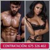 :: stripers ESPAÑA / boys o striper - foto