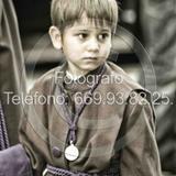 Fotógrafo artístico. - foto