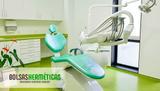 Bolsas cierre zip para dentistas - foto
