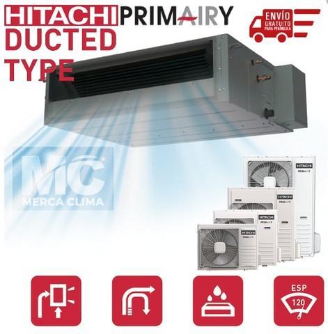 HITACHI CONDUCTO RPIM-4.0 8600/9600 A++ - foto 1