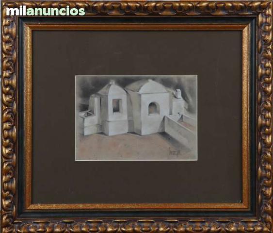 Cuadro de pÉrezgil (edificaciones) - foto 1