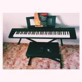 YAMAHA NP-32 TECLADO ELECTRóNICO (PIANO)
