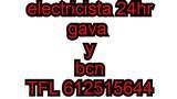 ELECTRICISTAS EN GAVA 24HRS