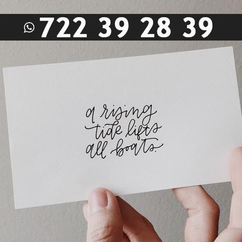 JaÉn * imprenta diseÑo logos flyers etc - foto 1