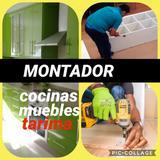 montaje cocinas Getafe Parla Móstoles - foto