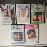 DVDS DE LINA MORGAN