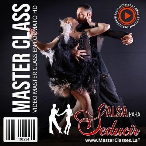 SALSA Y BACHATA CURSOS ONLINE. - foto 1