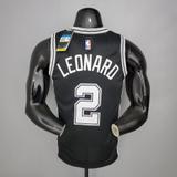 CAMISETA ICON NBA LEONARD 2 SPURS 22