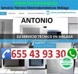Tecnico Electrodomesticos Malaga 24h - foto
