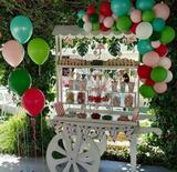 Candy bar personalizado alquiler.. - foto