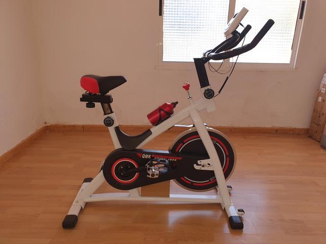 Bicicleta Estática Profesional - foto 1