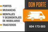 DON PORTE MUEBLES   - foto