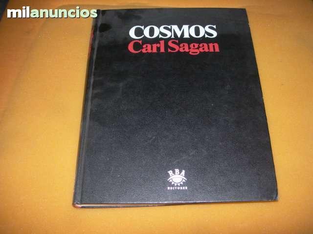 Libro de la serie cosmos - foto 1