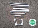 MOLDURAS DE INTERIOR BMW E46