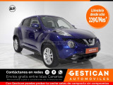 NISSAN - JUKE 1.5 DCI NVISION