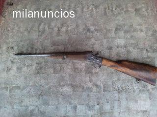 fusil remington - foto 1
