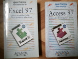 EXCEL Y ACCES 97