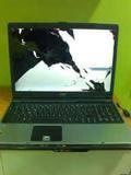 Reparacion pantalla portatil - foto