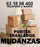 Traslados, Mudanzas y Minimudanzas L - foto
