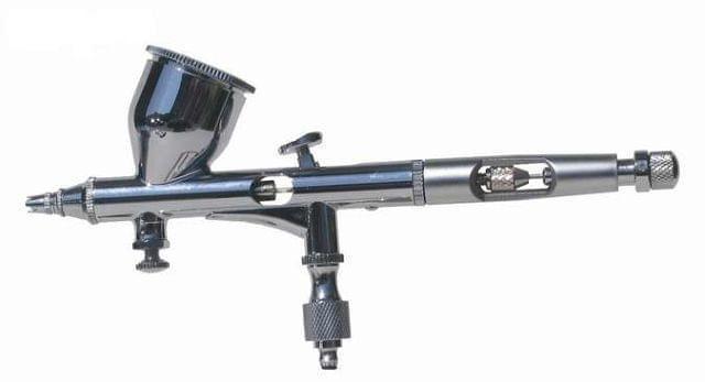 Aerografo 0. 2mm- 0. 3mm doble efecto - foto 1