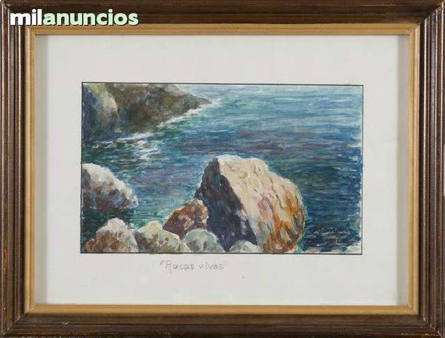 Rocas vivas de germÁn monzÓ - foto 1