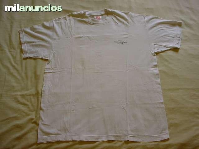 Camiseta Circuito Regional de Padel FPPA - foto 1