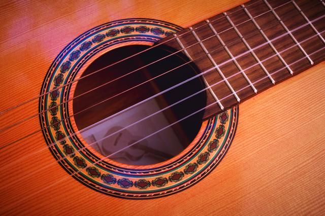 Curso de guitarra espaÑola - foto 1