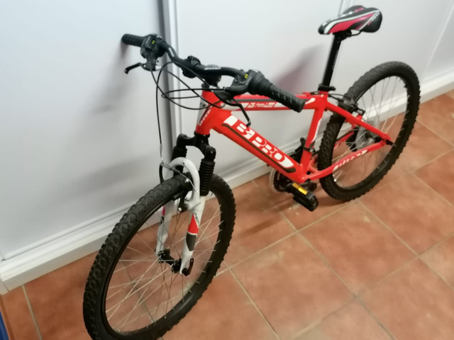 Bicicleta Infantil-Júnior  - foto 1