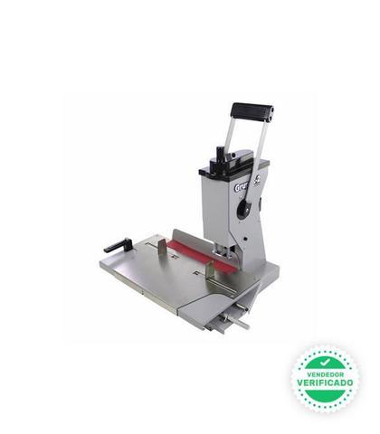 Encuadernadora y perforadora wh-501 - foto 1