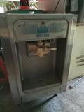 Maquina de helados - foto