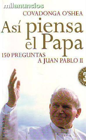 Así Piensa el Papa: - foto 1