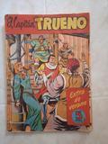 EL CAPITáN TRUENO. EXTRA VERANO 1958