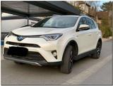 TOYOTA - RAV4 2.5L HYBRID 4WD EXECUTIVE