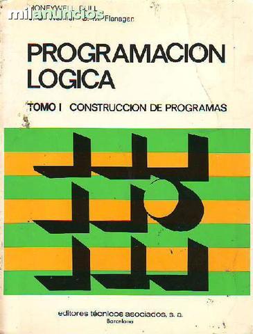 Programación lógica: tomo I, - foto 1