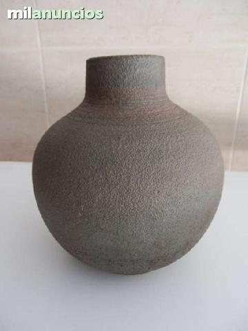 Jarrón cerámica - foto 1