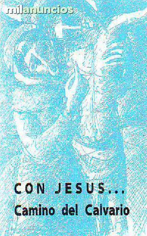 con Jesús camino del calvario - foto 1