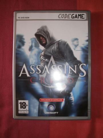 Assassins creed PC - foto 1