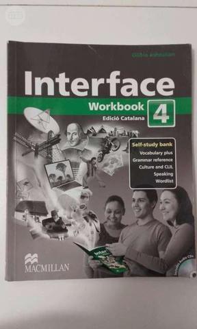 Interface Workbook 4 - foto 1