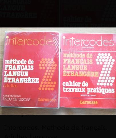 Lote de libros para aprender francés - foto 1