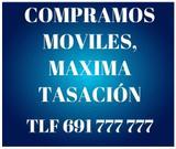 COMPRAMOS IPHONE, SAMSUNG Y MAS