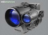 VISION NOCTURNO PULSAR FORWARD 455