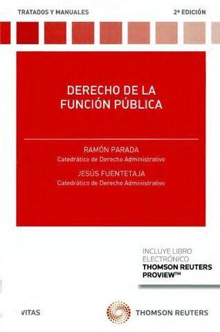 Derecho de la Función Pública, PDFs UNED - foto 1