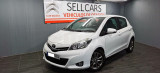 TOYOTA - YARIS 90D ACTIVE