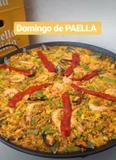 paellas, barbacoas,catering - foto
