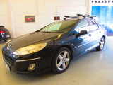 PEUGEOT - 407 SW ST SPORT PACK 2.0 HDI 136 AUTOMATICO