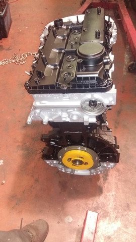motores reconstruidos ZERO KM - foto 1
