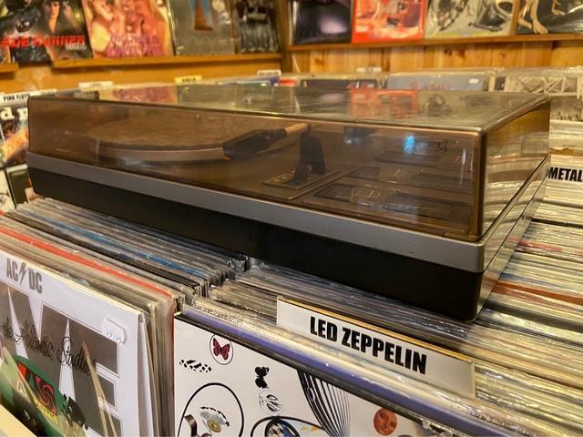 Tocadiscos con Amplificador Philips - foto 1