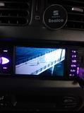 MP5 player Equipo pantalla 4,1  FM USB - foto