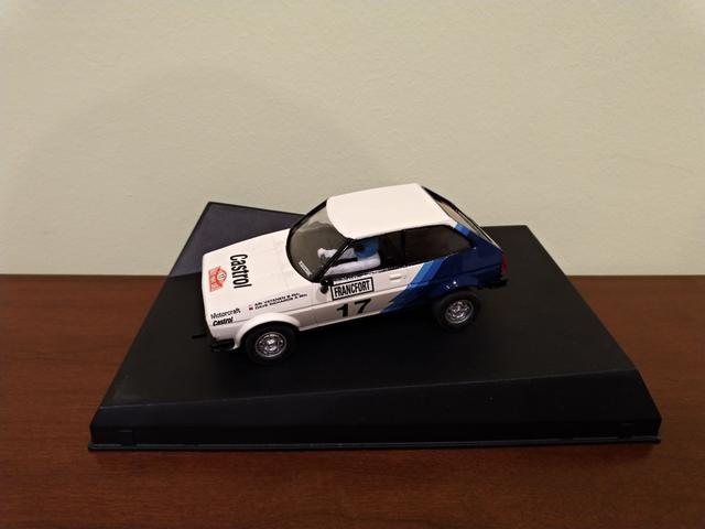 Ford Fiesta Scalextric Nuevo - foto 1