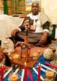 maestro africano - foto
